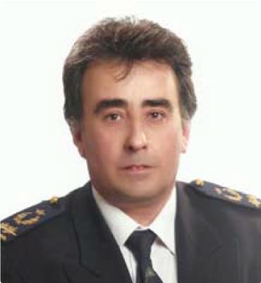 Felipe Casillas – Principal