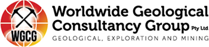 Worldwide Geological Retina Logo